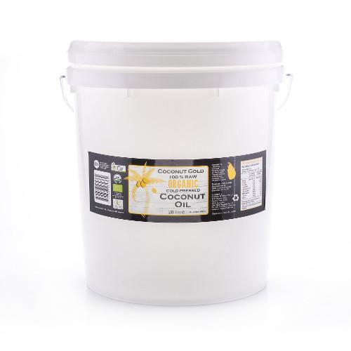 coconut oil 20L